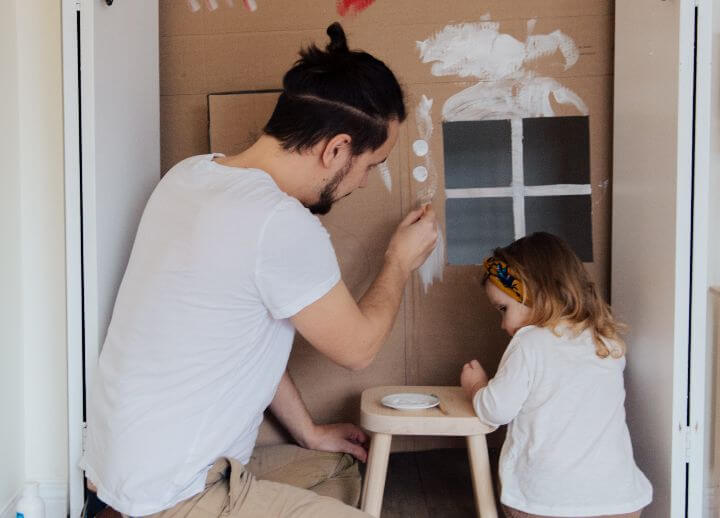 parent activites