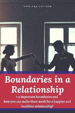 boundaries pin