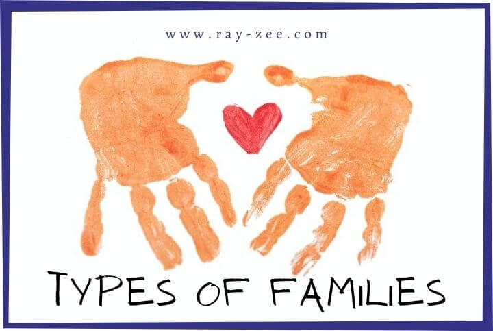 types of families